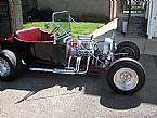 1923 Ford T Bucket Picture 3