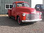 1948 Chevrolet Truck Picture 3