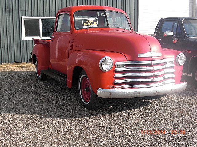 Commercial Vehicles For Sale In Northern California: 1948 Trucks For Sale