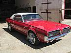 1967 Mercury Cougar Picture 3