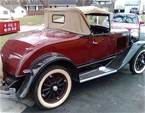 1928 Plymouth Model Q Picture 3