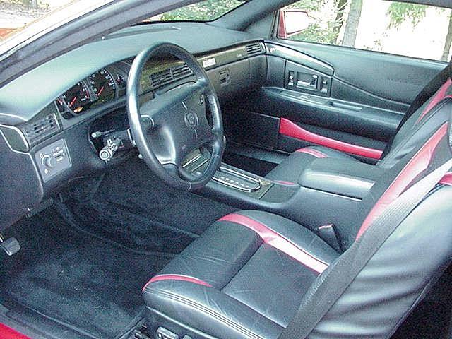 S 27 Lra 2002 Cadillac