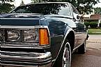 1977 Chevrolet Caprice Picture 3