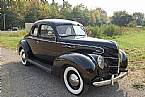 1939 Ford Standard Coupe Picture 3