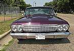 1962 Chevrolet Bel Air Picture 3