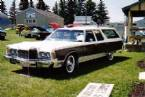 1976 Chrysler Town and Country Picture 3