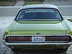 1968 Mercury Cougar Picture 3
