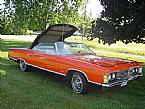 1970 Mercury Meteor Picture 3