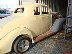 1936 Dodge 5 Window Coupe Picture 3