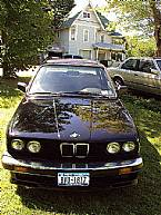 1986 BMW 325 Picture 3