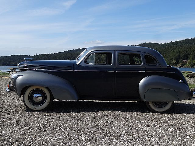 1938 graham sedan for sale pender island british columbia. Black Bedroom Furniture Sets. Home Design Ideas