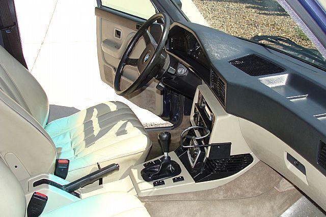 1984 Bmw 528e For Sale Tucson Arizona