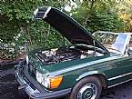 1976 Mercedes 450SL Picture 3
