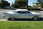 1958 Cadillac Coupe DeVille Picture 3