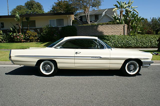 1961 pontiac ventura for sale santa monica california. Black Bedroom Furniture Sets. Home Design Ideas