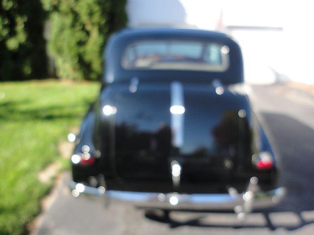 1940 Pontiac Deluxe Sedan For Sale Milford  Massachusetts