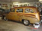 1950 Chevrolet Wagon Picture 3