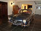 1957 Mercedes 190SL Picture 3