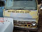 1969 Chevrolet Shorty Van Picture 3
