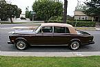 1976 Rolls Royce Silver Shadow Picture 3