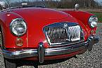 1962 MG MGA Picture 3