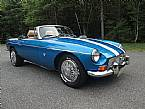 1977 MG MGB Picture 3
