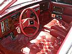 1989 Cadillac Brougham Picture 3