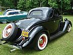 1935 Ford 3 Window Coupe Picture 3