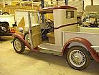 1933 Chevrolet Pickup Picture 3