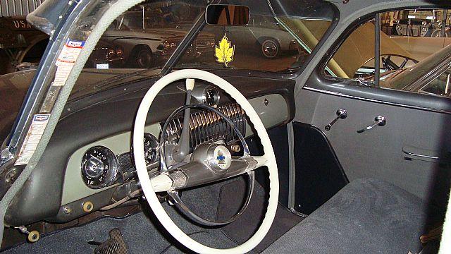 1951 Chevrolet Deluxe For Sale , Iowa