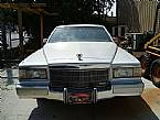 1991 Cadillac Brougham Picture 3
