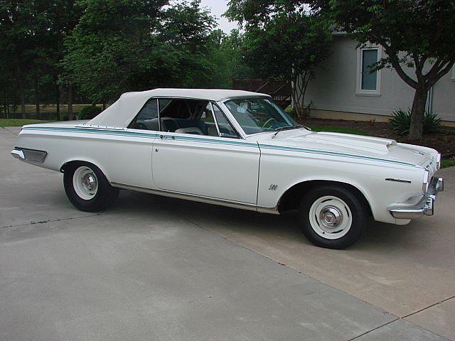 1964 Dodge Polara Convertible For Sale 2018 Dodge Reviews