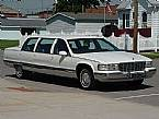 1994 Cadillac Fleetwood Picture 3
