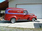 1941 Chevrolet Panel Truck Picture 3