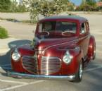 1941 Plymouth P11 Picture 3