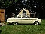 1962 Ford Falcon Picture 3