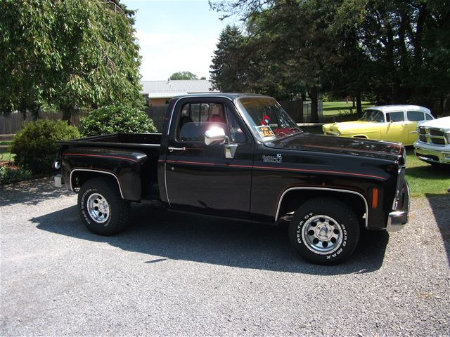 1979 gmc longbed stepside for sale autos post. Black Bedroom Furniture Sets. Home Design Ideas