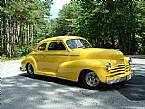 1946 Chevrolet Fleetmaster Picture 3