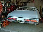1972 Mercury Montego Picture 3