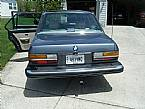 1986 BMW 535i Picture 3