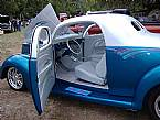 1937 Ford 3 Window Coupe Picture 3