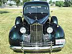 1940 Packard Streeet Rod Picture 3