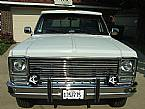 1979 Chevrolet K10 Picture 3