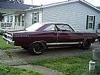1967 Ford Fairlane Picture 3