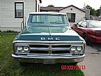 1969 GMC Pickup Picture 3