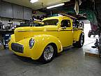 1941 Willys Pickup Picture 3