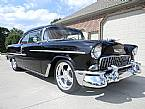 1955 Chevrolet Bel Air Picture 3