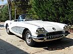 1960 Chevrolet Corvette Picture 3