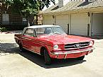 1964.5 Ford Mustang Picture 3