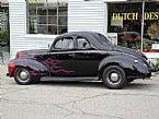 1940 Ford Business Coupe Picture 3